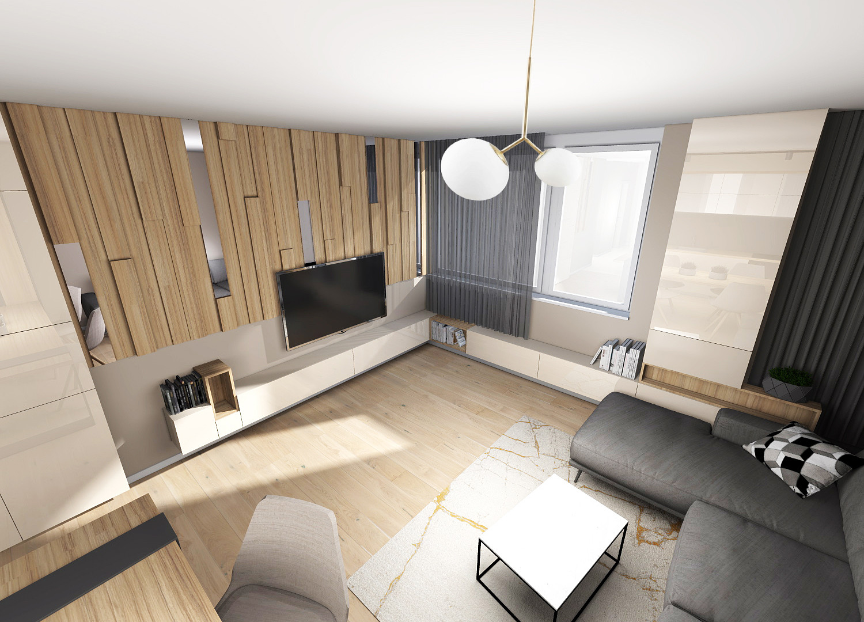apartament malul mureșului
