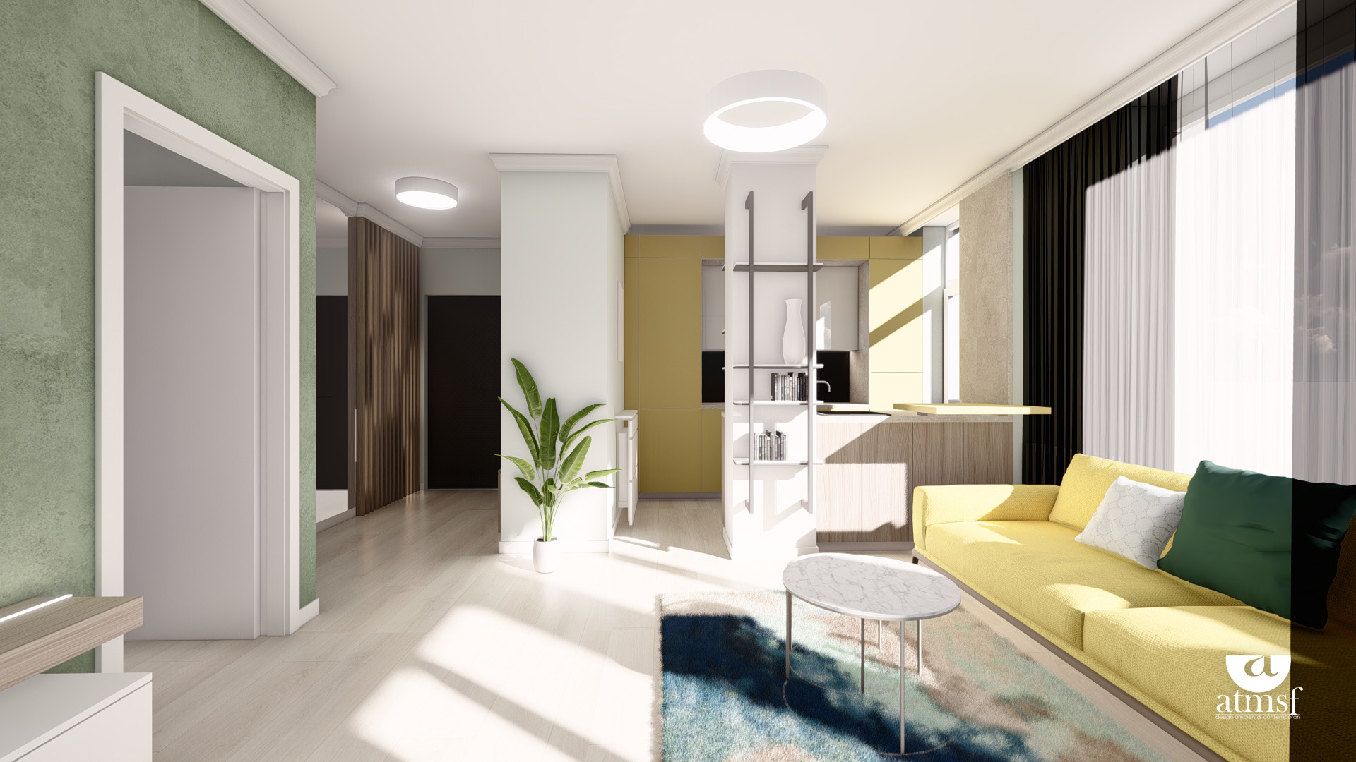 apartament arad plaza
