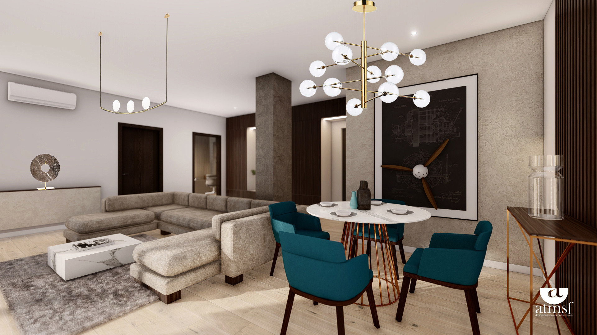 apartament arad plaza aviator