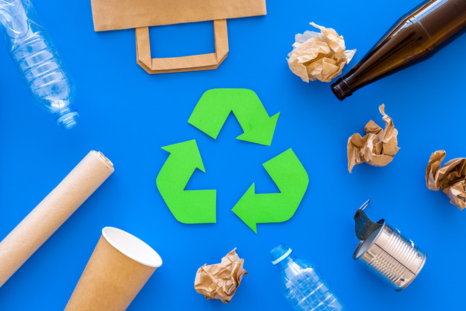 7 Tips To Inspire You To Use Less Plastic!