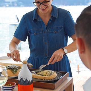Rachele Perini Restaurant Manager