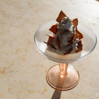 Ormeggio at The Spit gelato