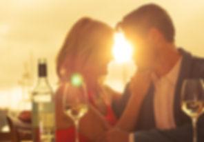 Ormeggio Italian Restaurant Mosman alessandro pavoni dine and sail sunset romance date night lunch sydney