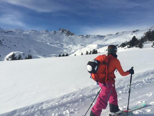 Onboarding - der kleine Skischulblog