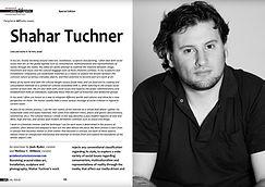 Shahar Tuchner - Peripheral ARTeries - I