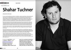 Shahar Tuchner - Peripheral ARTeries