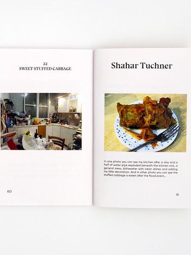 Artists' Cookbook