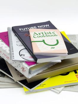 Various publications