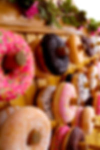 Donut Wall Northamptonshire, Doughnut Wall Northamptonshire, Wedding Donut Wall Northamptonshire, Wedding Doughnut Wall Nortamptonshire