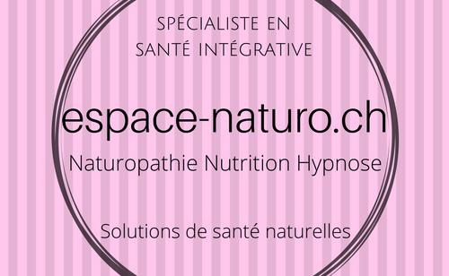 espace-naturo.ch Votre naturopathe