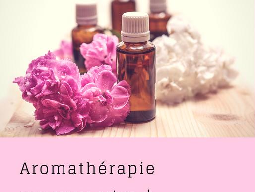 Aromathérapie à savoir (partie 1)