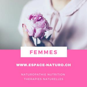 espace-naturo.ch Solutions de santé naturelles