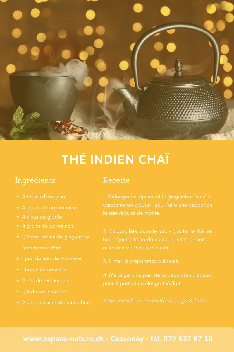 thé indien espace-naturo.ch