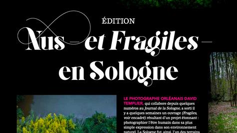 Fragiles - Sologne