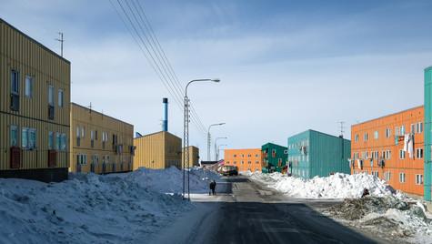 Ilulissat, Groenland