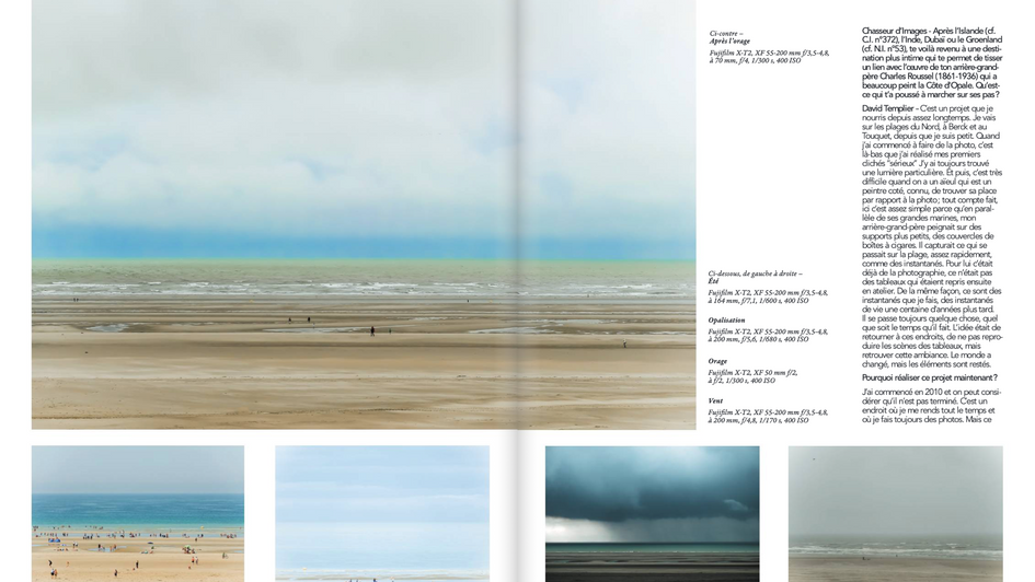 Article Portfolio David Templier Opalescences Nat'images