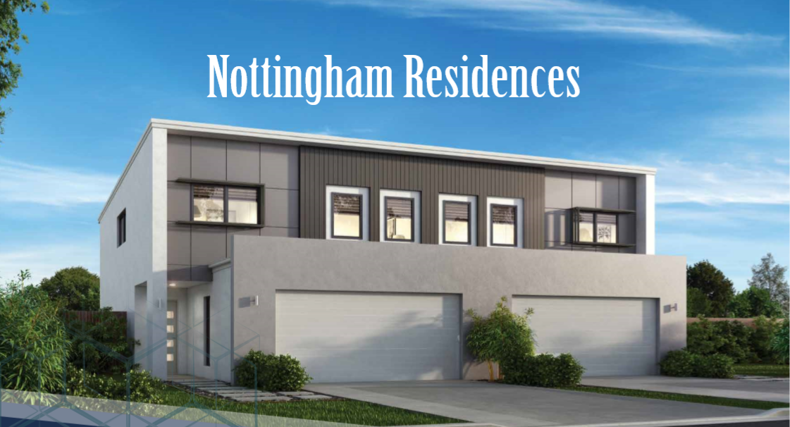 Nottingham Residences