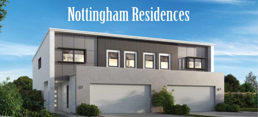 Nottingham Residences
