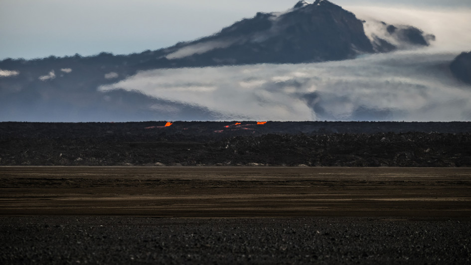 Éruption du Holuhraun, Islande