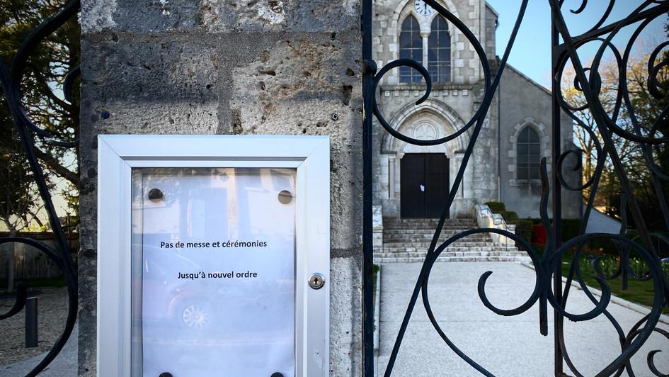Confinement Covid-19 Orléans