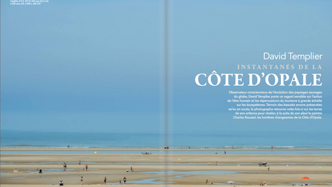 Article Portfolio David Templier Opalescences Nat'images