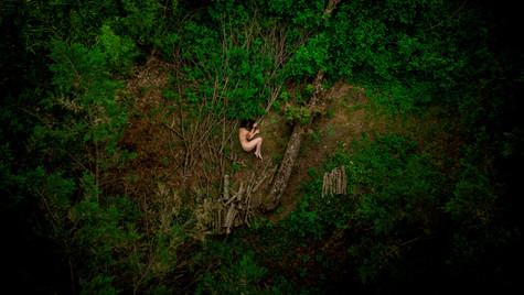 À nu pour la nature