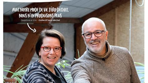 Campagne pour les assises de la transition écologique d'Orléans Métropole