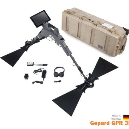 OKM Gepard GPR 3D