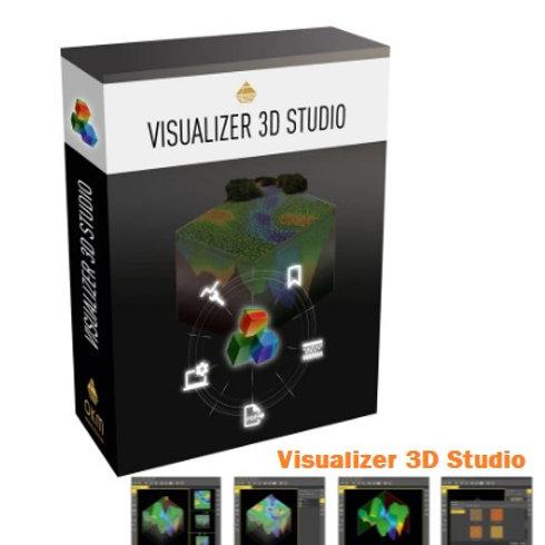 OKM Visualizer 3D Studio