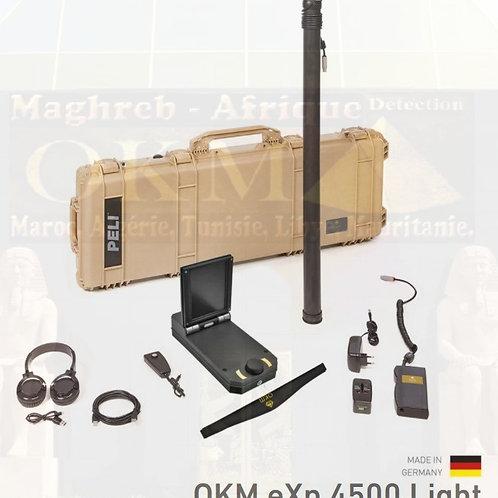 OKM eXp 4500 Light