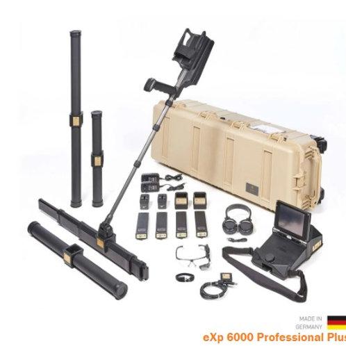 OKM eXp 6000 Professional Plus