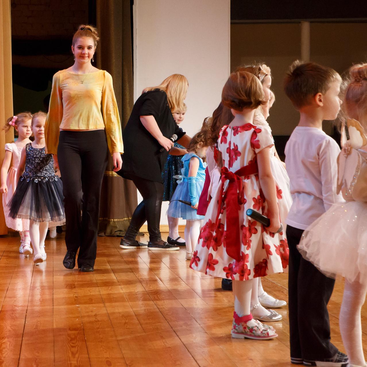 танцы для детей в черемушках