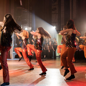 танцы триумф
