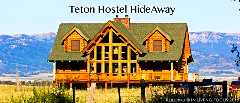 Teton Hostel HideAway Pic from Ricky_edited