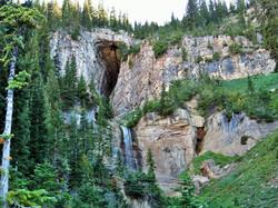 Wind Cave Hike