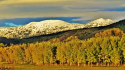 Grand Targhee Ski Resort
