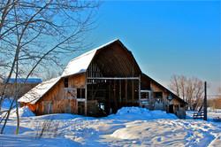My Barn!