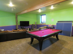 TV/Game Room