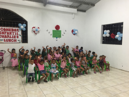 An Update From Honduras | Pictures