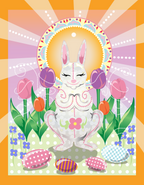 P'easter-bunny