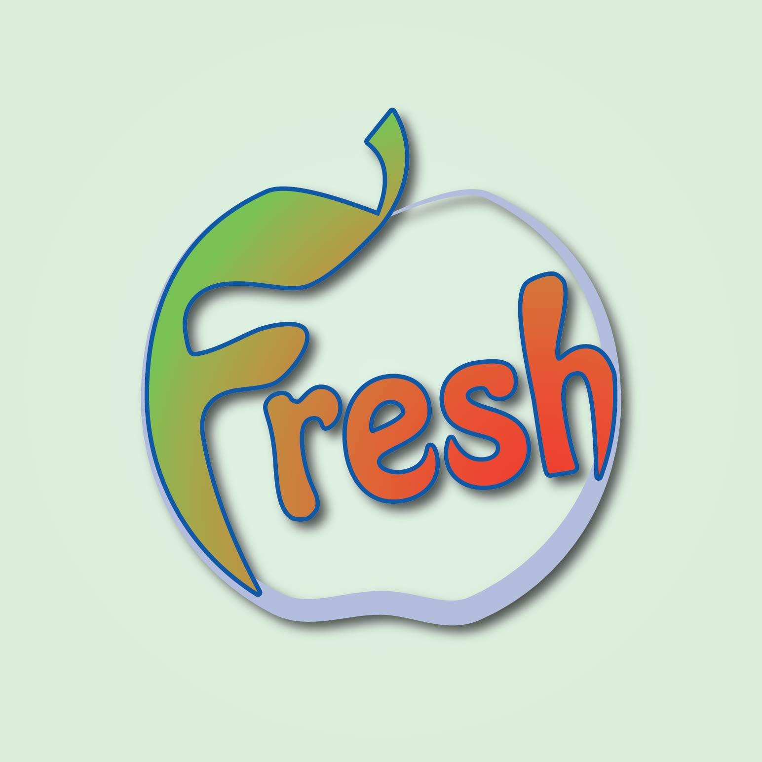 Fresh logo