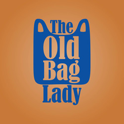 The Old Bag Lady logo