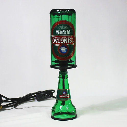 Beer Bottle Lamp