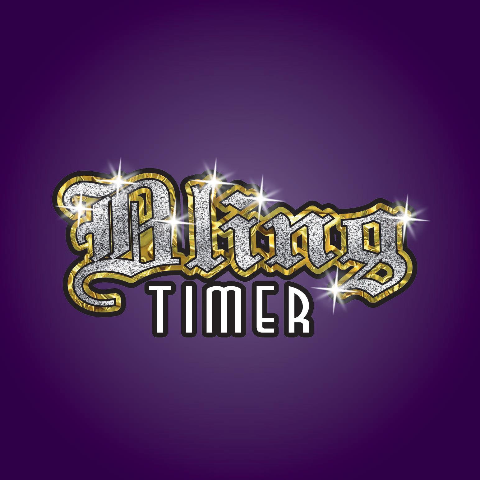Bling Timer logo
