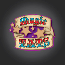 Magic Tats logo