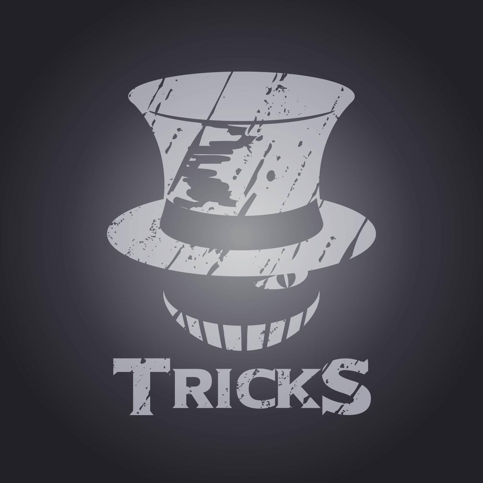 Tricks logo