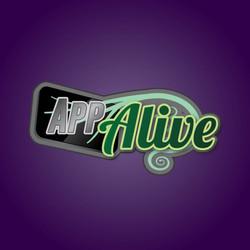 App Alive logo