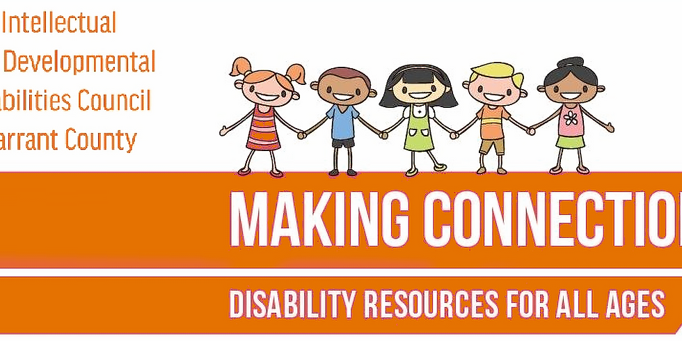 Making Connections Disability Resource Fair