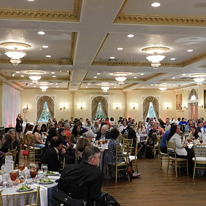 2019 Celebrating YOU Employer Recognition Luncheon
