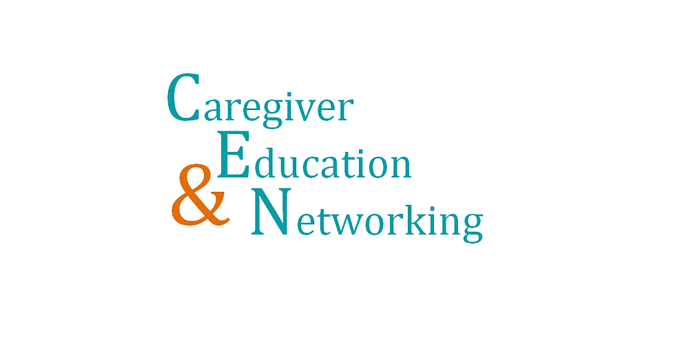 Caregiver Resilience: Managing Stress & Transforming Daunting to Do-able